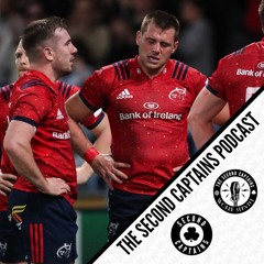 Ep 1670: Munster Beaten By Magical Teddys, Ulster Expect, 12's O'Clock, Mic'd Up - 13/01/20