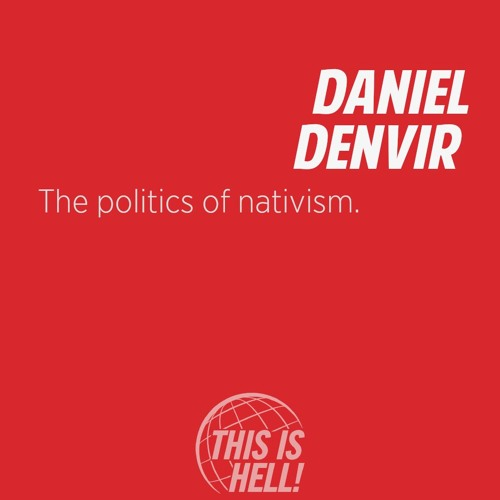 1112: The politics of nativism.