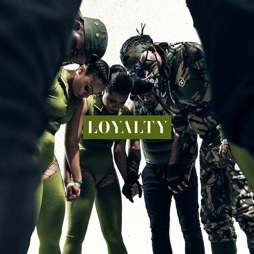 "Machel Montano: ""Loyalty"""