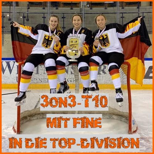 3on3-T10 - Mit Fine in die Top-Division