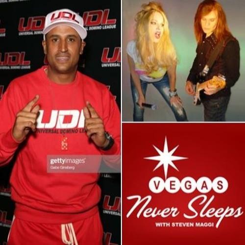 From January 12, 2020 - Universal Domino League_Scott Roeben_Gady Medrano_Llynda More_Wizard_Wine