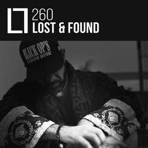 Loose Lips Mix Series - 260 - Lost & Found