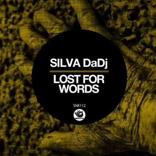 Silva DaDj - Lost For Words - SNK112