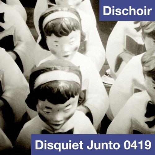 Junto Voices [Disquiet0419 - Dischoir]