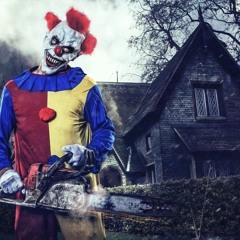Kiddie Eddie × $LiMGRiM × MORIC.TRASH - Clown In Da House Pt. 2 (4TY - 5VE Prod.)
