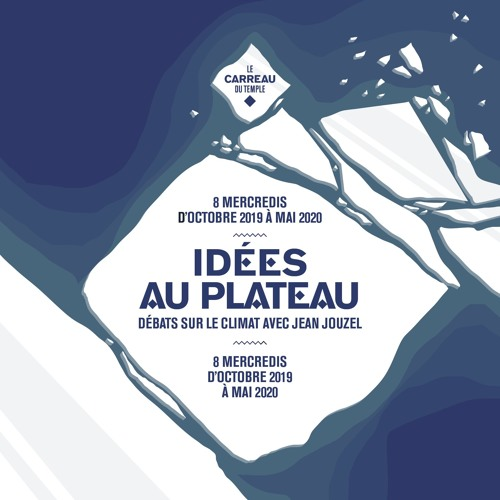 Débats sur le climat avec Jean Jouzel, invité : Robert Vautard