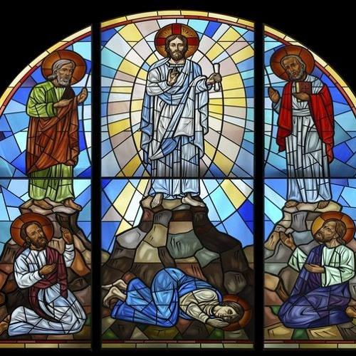 Sunday 8 March 2020 (Lent2A20)