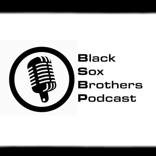 E8 - Black Sox Brothers E2 - Tommy Barbee and Leonard Gore - Yasmani Grandal. LuBob vs. La Pantera