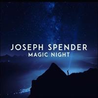 Joseph Spender Magic Night Artwork