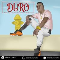 Johniel Sangre - Duro Artwork