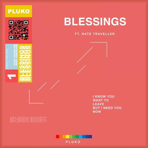 blessings (feat. Nate Traveller)