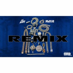 Lil Baby  - Sum To Prove (Remix)