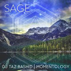 A Night To Remember - DJ Taz Rashid & Momentology