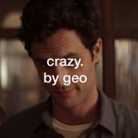 crazy - by geo (prod. by ocean) Artwork