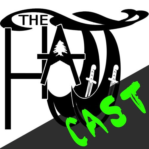 The Hajjcast #6 - Ronan Chris Murphy