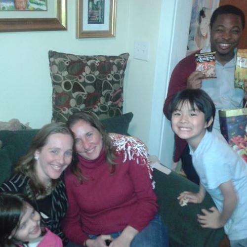 Pray like Family. Philippians 1:1-11. Brad Beier