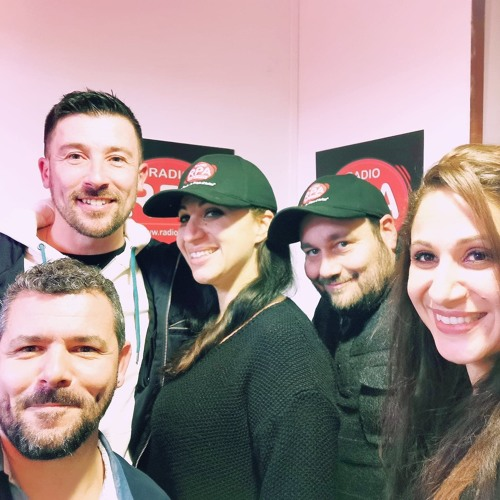 Les Z'emmerdeurs - Radio RPA - 13 Janvier 2020