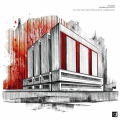 B1. Steve O'Sullivan & Traumer - Senses (Original Mix)