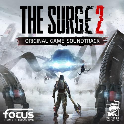 The Surge 2 Original Soundtrack (Kraken DLC Bonus Tracks)