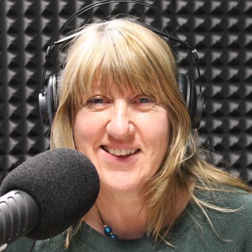 In conversation with: Professor Rachel Forrester-Jones
