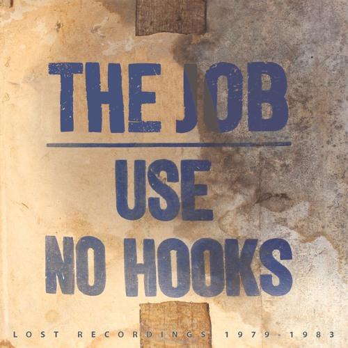 Use No Hooks - The Job - PreOrder Singles