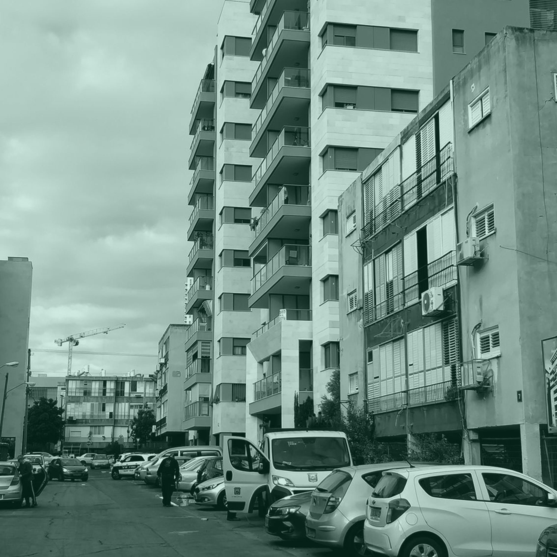 קצרצרים התחדשות עירונית | רוית חננאל | לשנות את נקודת המוצא