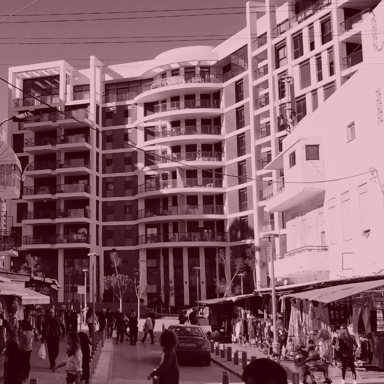 קצרצרים התחדשות עירונית | טלי חתוקה | אזוריות בהתחדשות עירונית