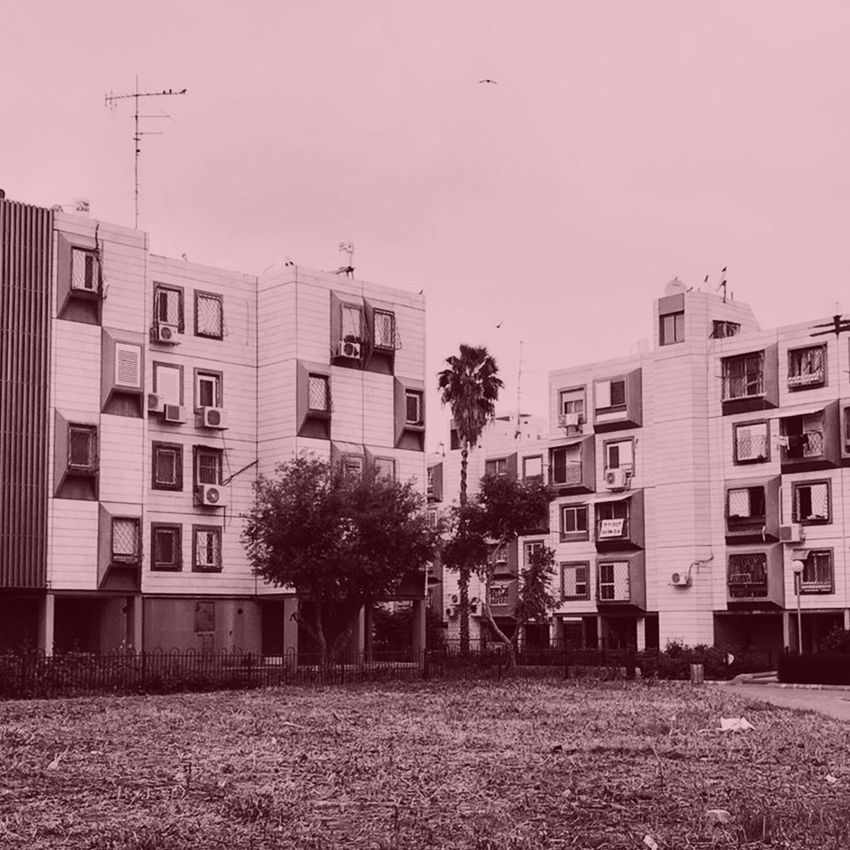 קצרצרים התחדשות עירונית | ארז צפדיה | עקירה וזהות