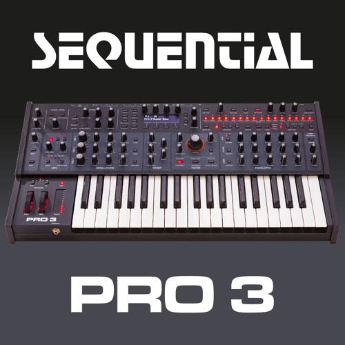 Sequential Pro 3