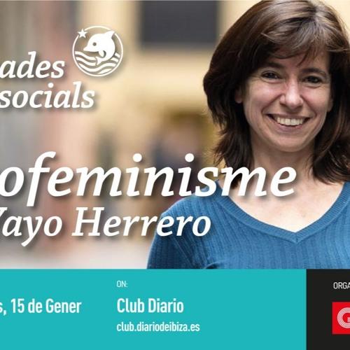 Entrevista Yayo Herrero Onda Cero