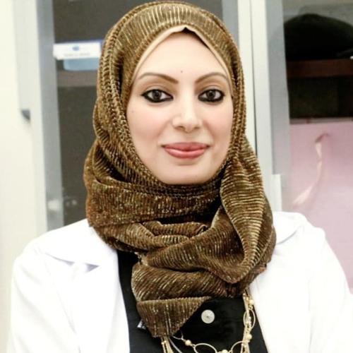 عن داء كرونز مع الدكتورة بسمة هنداوي