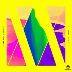 Premiere: Sono 'Keep Control' (ARTBAT remix)