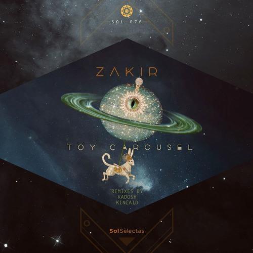PREMIERE : Zakir - Whirligig (Kincaid's Twirlywig Remix) [Sol Selectas]