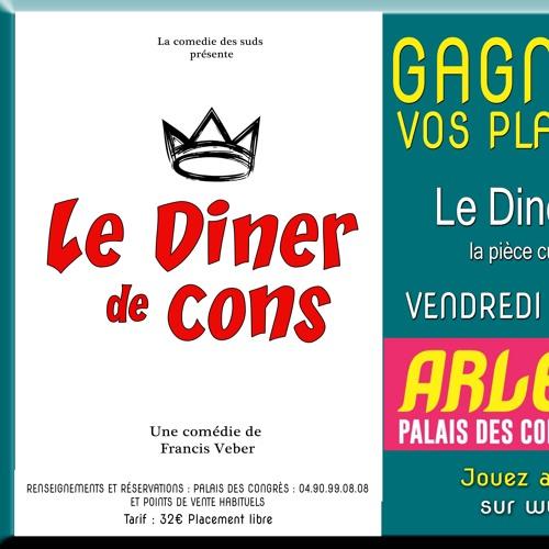 Interview de Remi Sebastien - Le Diner de Cons