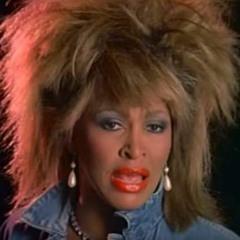 077 - Music Greats with Ana Schofield (Tina Turner)(14.01.20)