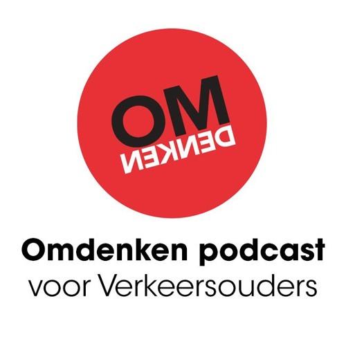 Omdenken podcast voor Verkeersouders