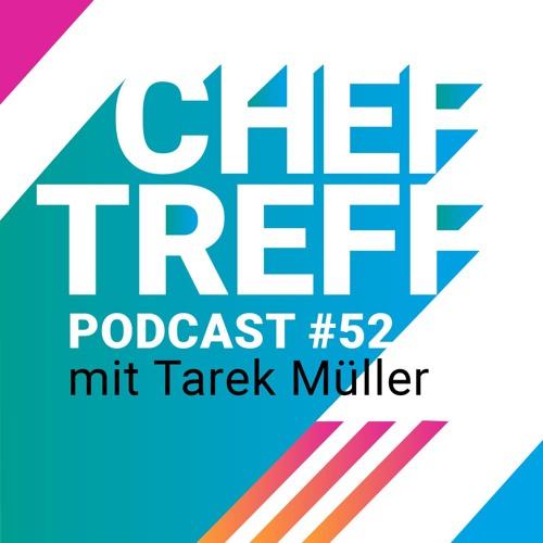 CT#52 It's ABOUT technology - Tarek Müller, Co-Founder & Geschäftsführer ABOUT YOU