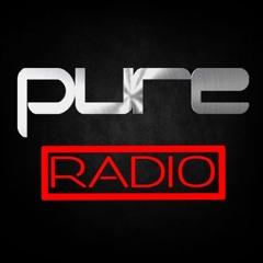 PURE RADIO - Luis (Podcast002)