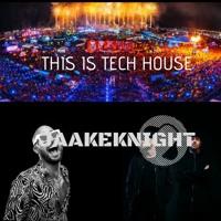 Tech House Mix 2020 - Vol.1 Artwork