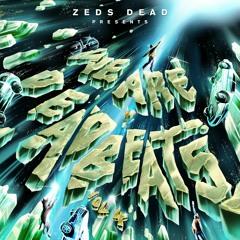 Zeds Dead X Loge21 - Just Wanna ft. Polina