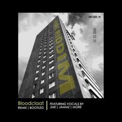 BLOODKLART w/ vocals by Jme, Jammz, & More (Grime Riddim)   PREVIEW