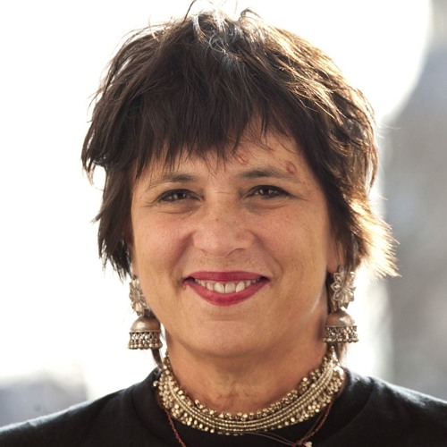 City of Joy: From Pain to Power | Eve Ensler and Brock Dolman
