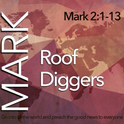 Roof Diggers (January 12, 2020)