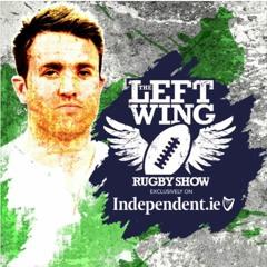 Leinster's weak point, a new era for Ireland and Johann van Graan's future
