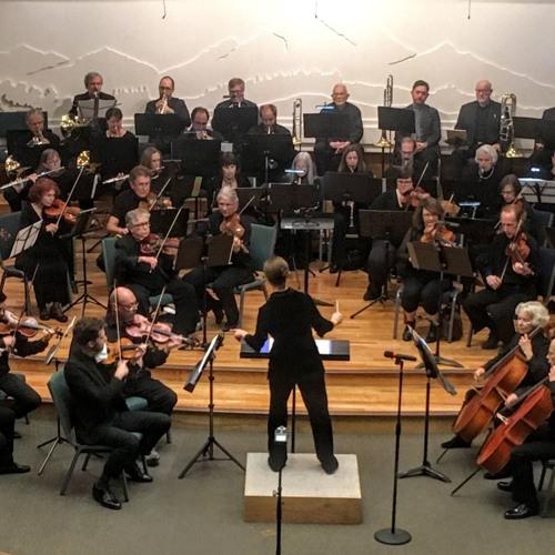 Symphony No. 2, Op. 73: II. Adagio non troppo