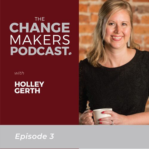 TCMP 003: Holley Gerth