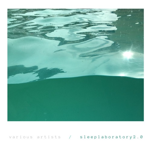 wlr068 Various Artists - Sleeplaboratory2.0