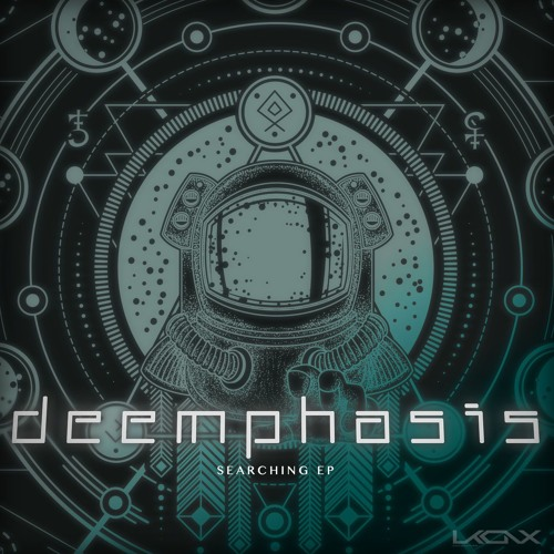 [UKX18] DEEMPHASIS - Searching EP