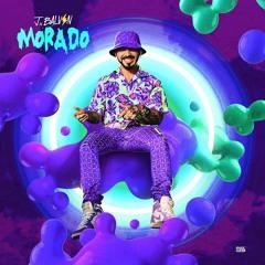 J Balvin - Morado (Franxu Remix)