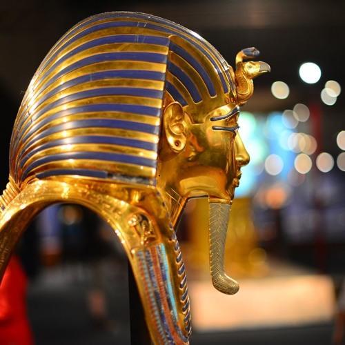 Pharaohs Wisdom (Prod. Scorpio Prodz)